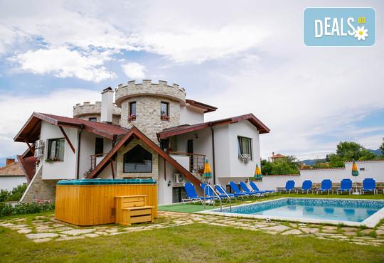 Къща за гости Слънчев рай 3* - снимка - 25
