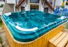 Слънчеви дни в къща за гости Слънчев рай 3*, с.Огняново! Една нощувка за двама или шестима, открит басейн с минерална вода - thumb 19