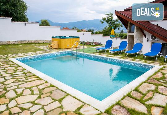 Къща за гости Слънчев рай 3* - снимка - 20