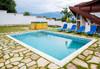 Слънчеви дни в къща за гости Слънчев рай 3*, с.Огняново! Една нощувка за двама или шестима, открит басейн с минерална вода - thumb 20