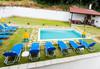 Слънчеви дни в къща за гости Слънчев рай 3*, с.Огняново! Една нощувка за двама или шестима, открит басейн с минерална вода - thumb 21