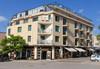 Почивка в слънчевия Петрич! 1 нощувка в SPA Hotel Bats 4*, ползване на минерален басейн, парна баня и сауна, безплатно за дете до 5.99г. - thumb 2