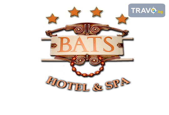 SPA Hotel Bats 4* - снимка - 28