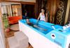 Почивка в слънчевия Петрич! 1 нощувка в SPA Hotel Bats 4*, ползване на минерален басейн, парна баня и сауна, безплатно за дете до 5.99г. - thumb 20