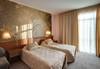 Почивка в слънчевия Петрич! 1 нощувка в SPA Hotel Bats 4*, ползване на минерален басейн, парна баня и сауна, безплатно за дете до 5.99г. - thumb 4