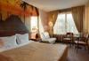 Почивка в слънчевия Петрич! 1 нощувка в SPA Hotel Bats 4*, ползване на минерален басейн, парна баня и сауна, безплатно за дете до 5.99г. - thumb 6
