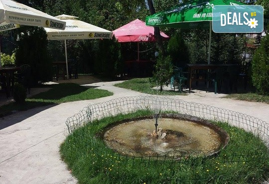 Къща за гости Андрееви 2* - снимка - 14