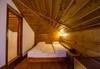 Почивка през есента в Родопите! Нощувка със закуска и вечеря в хотел Лещен в село Лещен, ползване на вътрешен топъл басейн, вътрешно джакузи, зона за релакс, безплатно за дете до 5.99 г.  - thumb 9