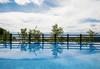 Почивка през есента в Родопите! Нощувка със закуска и вечеря в хотел Лещен в село Лещен, ползване на вътрешен топъл басейн, вътрешно джакузи, зона за релакс, безплатно за дете до 5.99 г.  - thumb 45