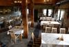 Почивка през есента в Родопите! Нощувка със закуска и вечеря в хотел Лещен в село Лещен, ползване на вътрешен топъл басейн, вътрешно джакузи, зона за релакс, безплатно за дете до 5.99 г.  - thumb 30