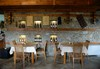 Почивка през есента в Родопите! Нощувка със закуска и вечеря в хотел Лещен в село Лещен, ползване на вътрешен топъл басейн, вътрешно джакузи, зона за релакс, безплатно за дете до 5.99 г.  - thumb 31