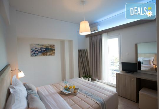 12 Olympian Gods Hotel 3* - снимка - 11