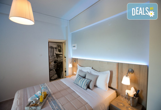 12 Olympian Gods Hotel 3* - снимка - 10
