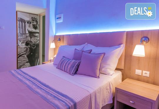 12 Olympian Gods Hotel 3* - снимка - 5