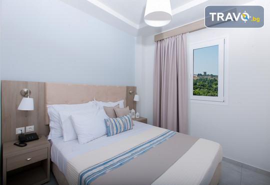 12 Olympian Gods Hotel 3* - снимка - 9