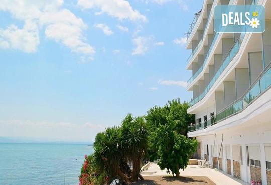Porto Evia Boutique Hotel - снимка - 15