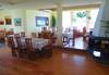 Релакс в Хотелски комплекс Долна баня, Долна баня! 1 нощувка със закуска, ползване на релакс център, вътрешен и външен минерален басейн, безплатно за дете до 5.99 г. - thumb 15