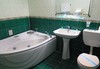 Релакс в Хотелски комплекс Долна баня, Долна баня! 1 нощувка със закуска, ползване на релакс център, вътрешен и външен минерален басейн, безплатно за дете до 5.99 г. - thumb 12