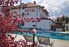 Уикенд почивка в Хотелски комплекс Долна баня 2* в Долна баня! 1 нощувка със закуска, ползване на релакс център, външен минерален басейн и джакузи, безплатно за дете до 5.99г. - thumb 3