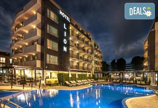 Хотел Лион 4* - снимка - 2