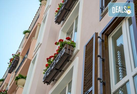 Апартхотел Романс Марин 4* - снимка - 36