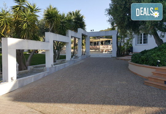 Flegra Palace Hotel 4* - снимка - 21