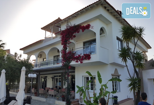 Flegra Palace Hotel 4* - снимка - 3
