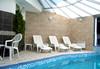 Пролетен отдих  в Семеен хотел Грами 3*, Банско! Нощувка на база All Inclusive, празнична вечеря на 02.05.21 г.,ползване на басейн, сауна, парна баня, безплатно за дете до 6.99 г. - thumb 15