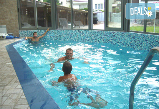 Семеен хотел Грами 3* - снимка - 2