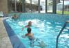Пролетен отдих  в Семеен хотел Грами 3*, Банско! Нощувка на база All Inclusive, празнична вечеря на 02.05.21 г.,ползване на басейн, сауна, парна баня, безплатно за дете до 6.99 г. - thumb 2