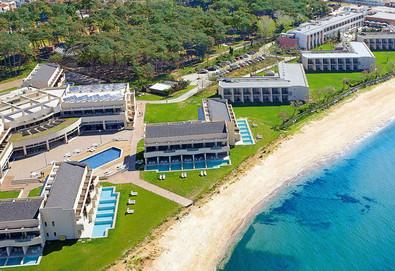Великден в Grecotel Astir Luxury Hotel 4*, Александруполис! 3 нощувки на база HB с включен Великденски обяд - Снимка