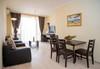 Почивайте през цялото лято в най-новия хотел в Слънчев бряг - Рома Палас Делукс 4*! Нощувка на база All inclusive, ползване на басейн, безплатно за първо дете до 12г.! - thumb 10