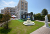 Почивайте през цялото лято в най-новия хотел в Слънчев бряг - Рома Палас Делукс 4*! Нощувка на база All inclusive, ползване на басейн, безплатно за първо дете до 12г.! - thumb 4