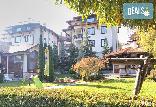 Хотел Евелина Палас 4* - снимка - 2