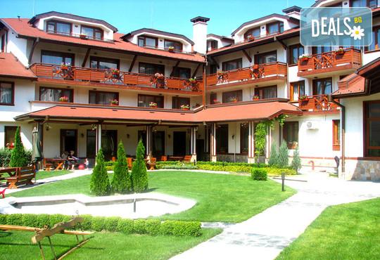 Хотел Евелина Палас 4* - снимка - 3