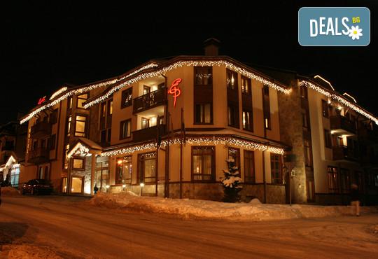 Хотел Евелина Палас 4* - снимка - 4