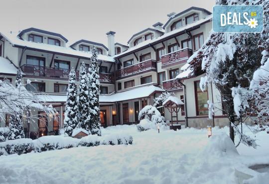 Хотел Евелина Палас 4* - снимка - 1