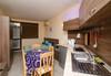Цяло лято в Апартхотел Фентъзи Апартмънтс, Св.Св. Константин и Елена! 1 нощувка без изхранване в студио или апартамент,с възможност за самостоятелно готвене на храна - thumb 10