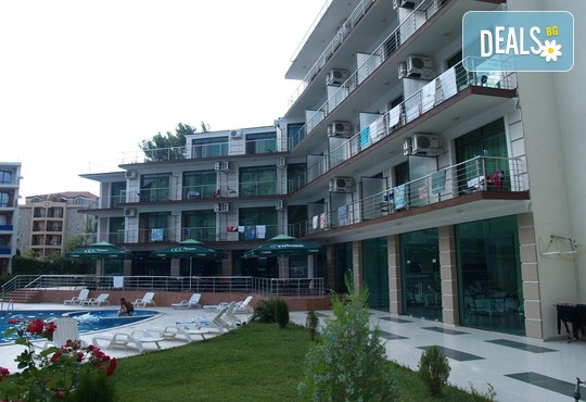Хотел Хелвеция 3* - снимка - 4