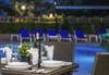 Цяло лято на 150 м. от плажа в хотел Адена 3*, Черноморец! Нощувка със закуска, ползване на басейн, шезлонг и чадър, безплатно за дете до 1.99 г.  - thumb 30