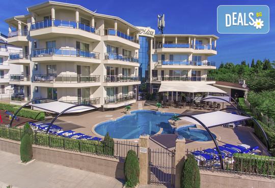 Семеен хотел Адена 3* - снимка - 1