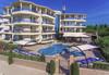 Цяло лято на 150 м. от плажа в хотел Адена 3*, Черноморец! Нощувка със закуска, ползване на басейн, шезлонг и чадър, безплатно за дете до 1.99 г.  - thumb 1