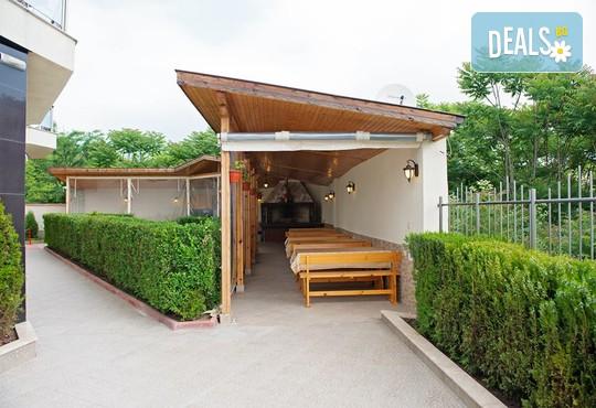 Семеен хотел Адена 3* - снимка - 32