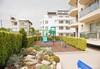 Цяло лято на 150 м. от плажа в хотел Адена 3*, Черноморец! Нощувка със закуска, ползване на басейн, шезлонг и чадър, безплатно за дете до 1.99 г.  - thumb 31