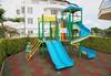 Цяло лято на 150 м. от плажа в хотел Адена 3*, Черноморец! Нощувка със закуска, ползване на басейн, шезлонг и чадър, безплатно за дете до 1.99 г.  - thumb 35