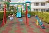 Цяло лято на 150 м. от плажа в хотел Адена 3*, Черноморец! Нощувка със закуска, ползване на басейн, шезлонг и чадър, безплатно за дете до 1.99 г.  - thumb 34