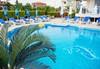 Цяло лято на 150 м. от плажа в хотел Адена 3*, Черноморец! Нощувка със закуска, ползване на басейн, шезлонг и чадър, безплатно за дете до 1.99 г.  - thumb 25