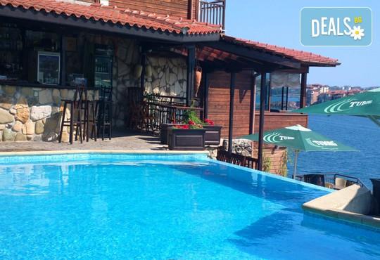 Хотел Вили Созопол 2* - снимка - 2