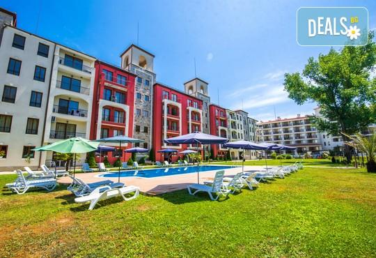 Хотел Примеа Бутик 3* - снимка - 5