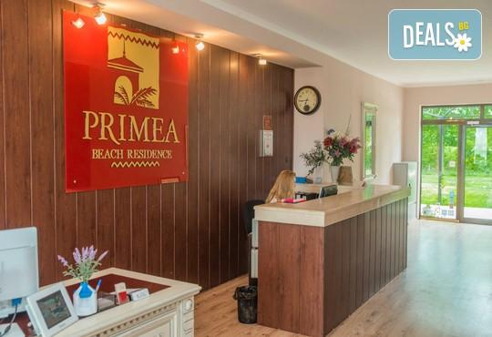 Хотел Примеа Бутик 3* - снимка - 8